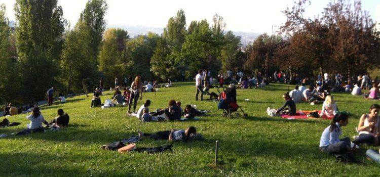 Ankara Gezilecek Yerler 1