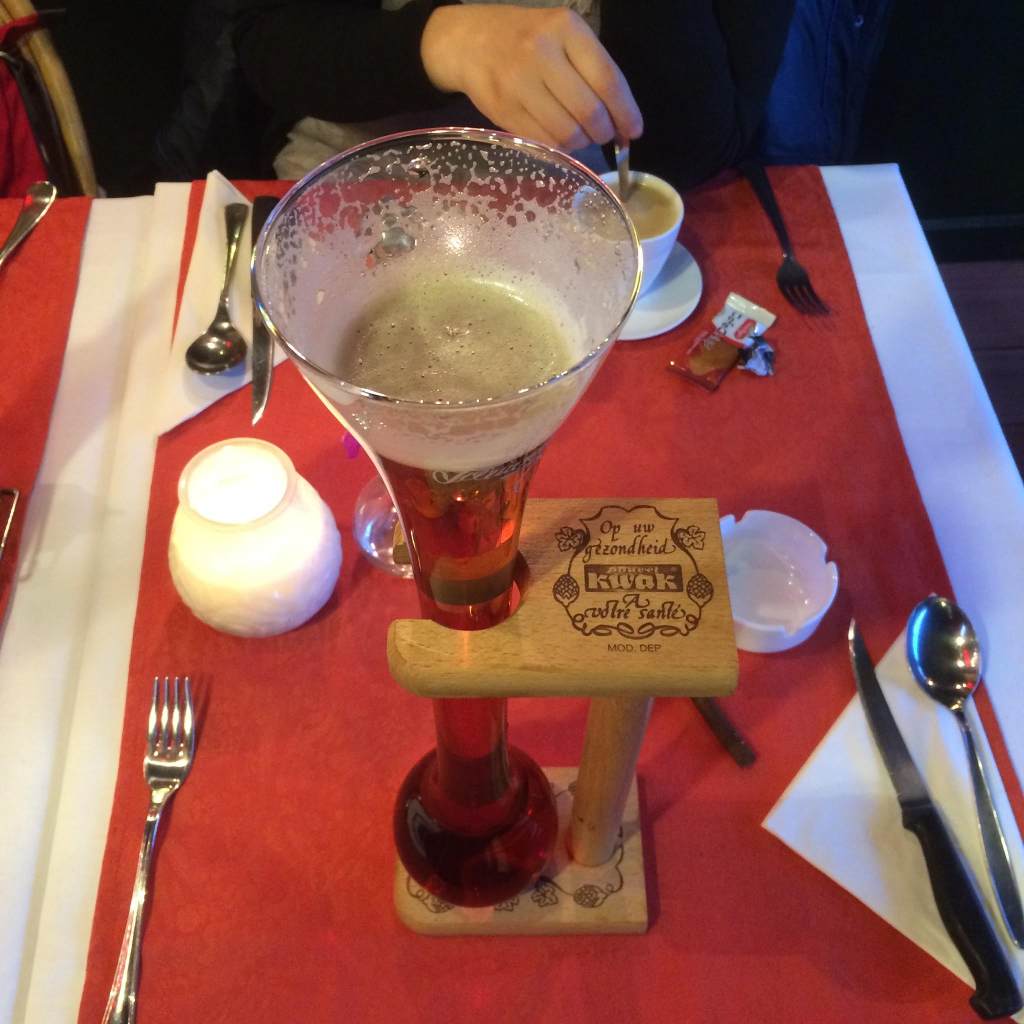 Kwak Birası