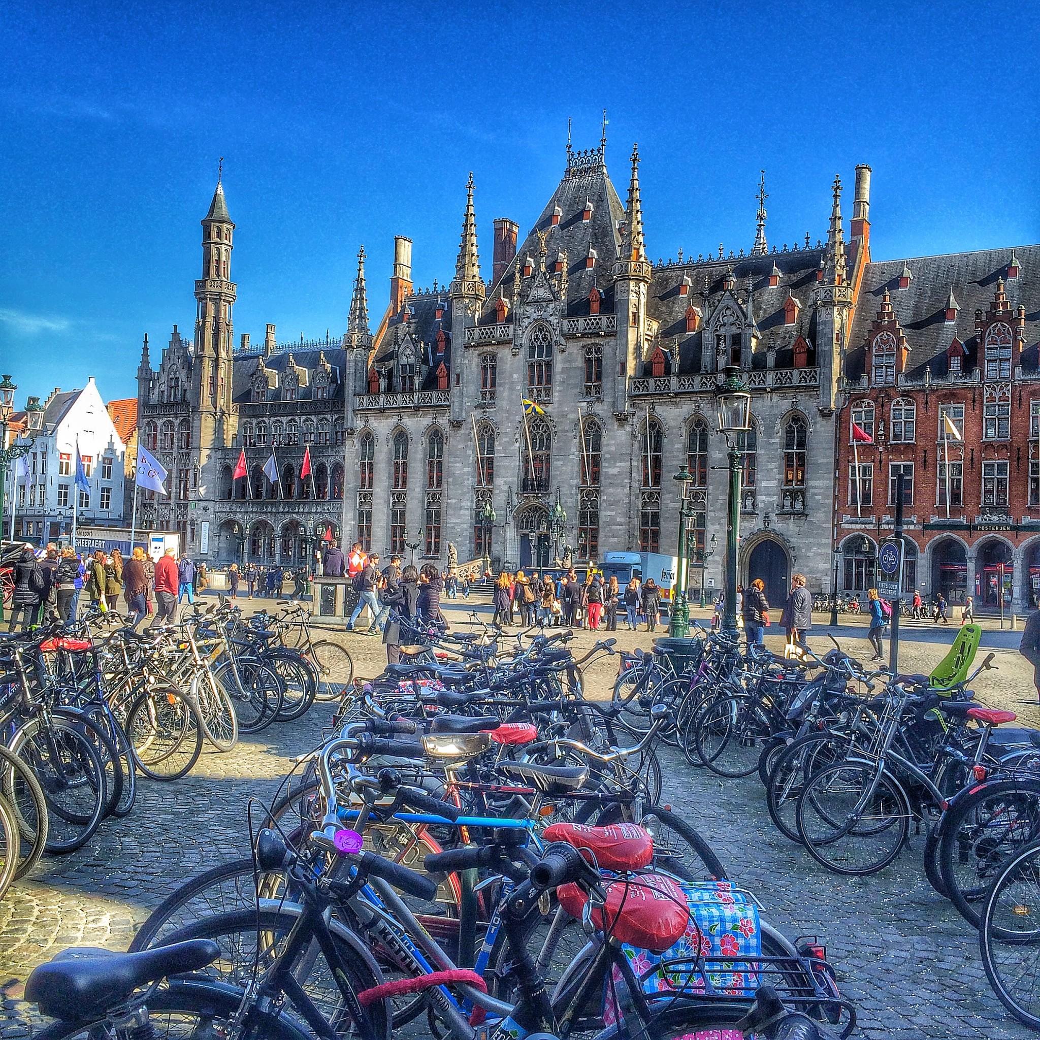Marketplatz Meydanı