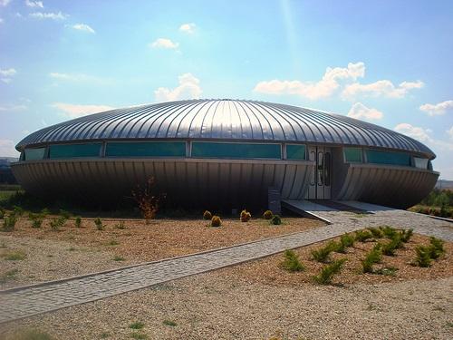 Ankara ODTÜ Bilim Ve Teknoloji Müzesi