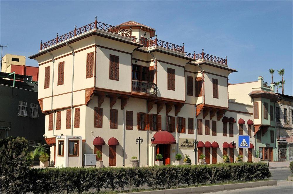 Adana Hotel Bosnalı
