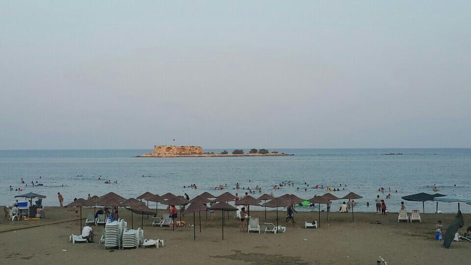 Adana Yumurtalık Ayas Plaj