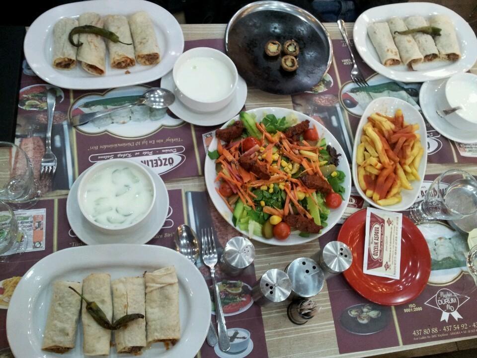 Ankara Aspava SSK
