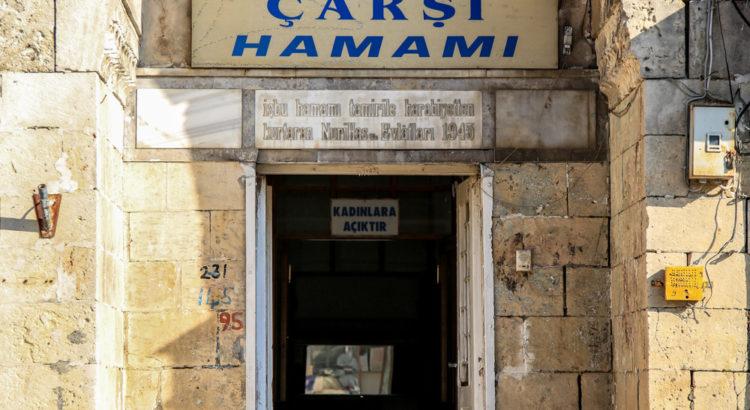 Adana Çarşı Hamam