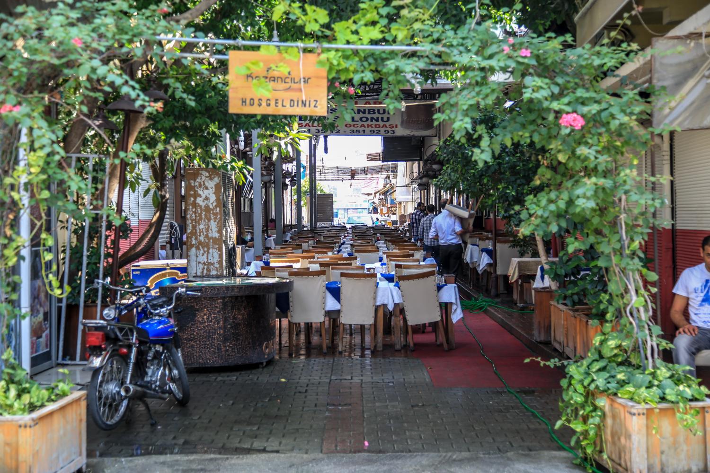 Adana Kazancılar Restaurant