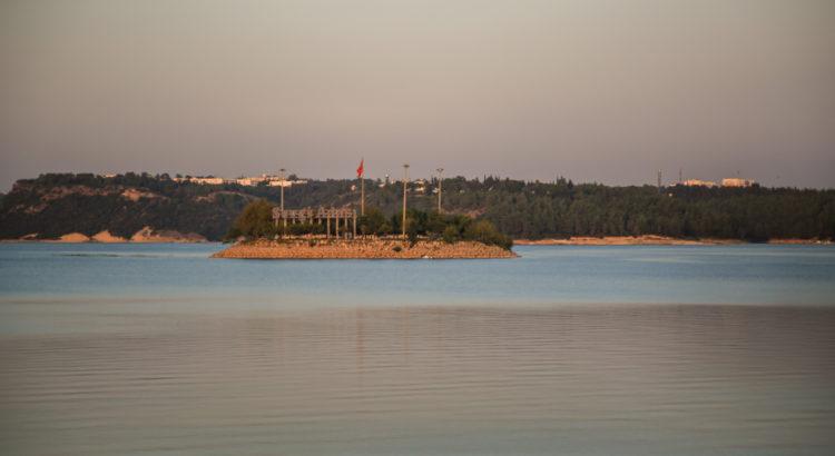Adana Sevgi Adası