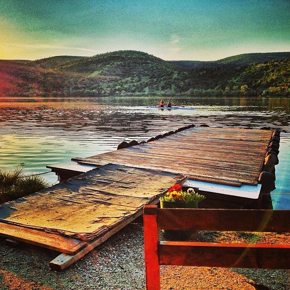 Ankara Eymir Gölü