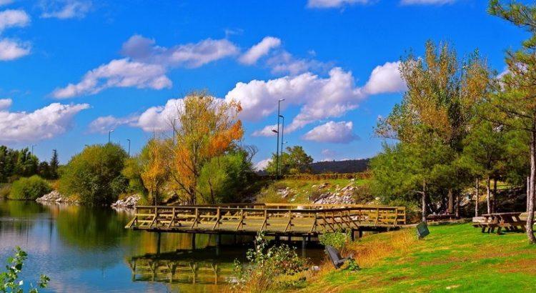 Ankara Mavi Göl