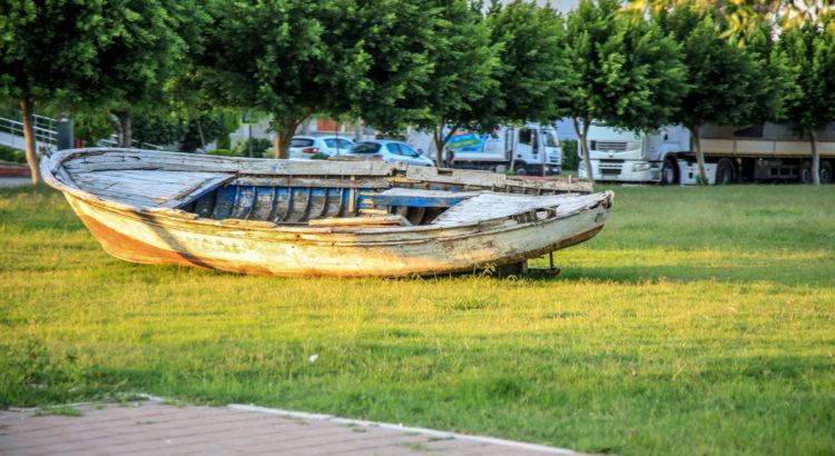 Merkez Park