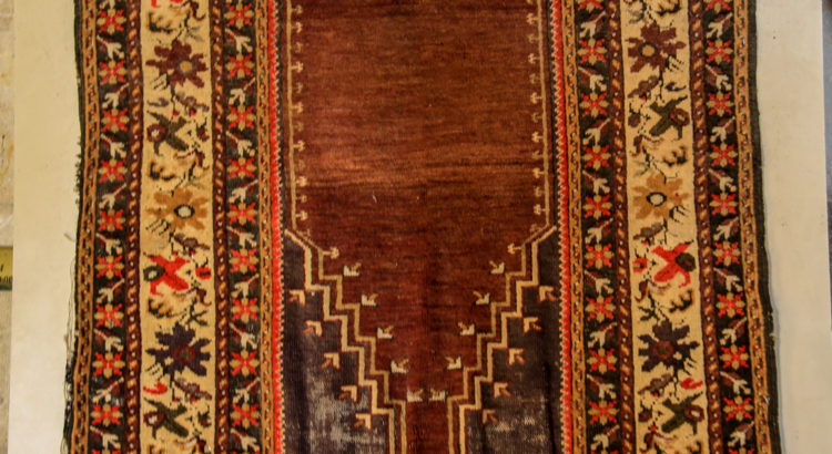 Ramazanoğlu Konağı