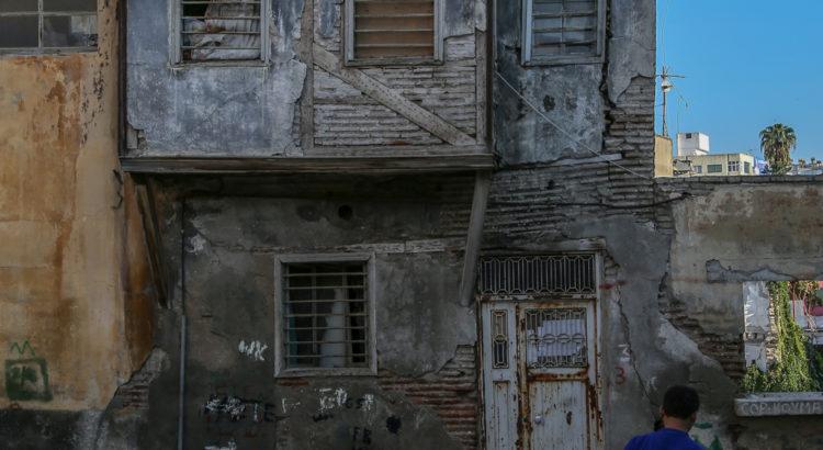 Tepebağ Evleri