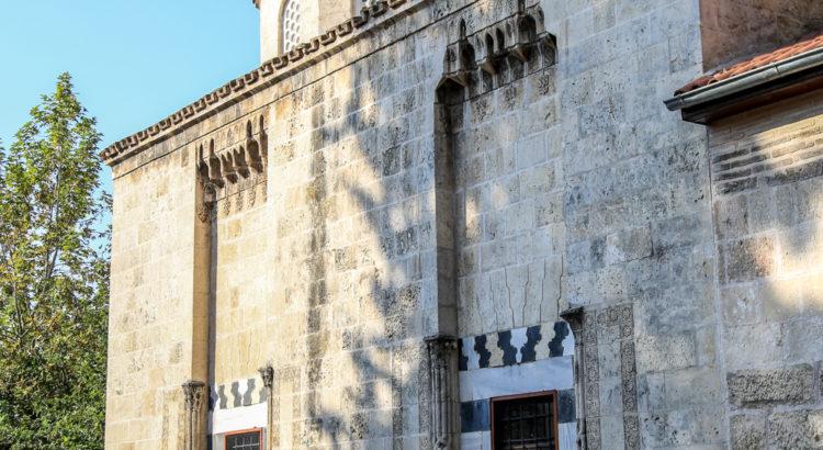 Ulu Camii Külliyesi