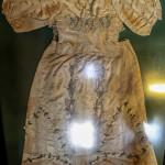 Ramazanoğlu Konağı Victoria Dönemi Elbise