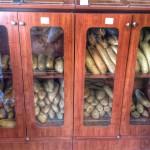 Ekmeğimizi seçiyoruz