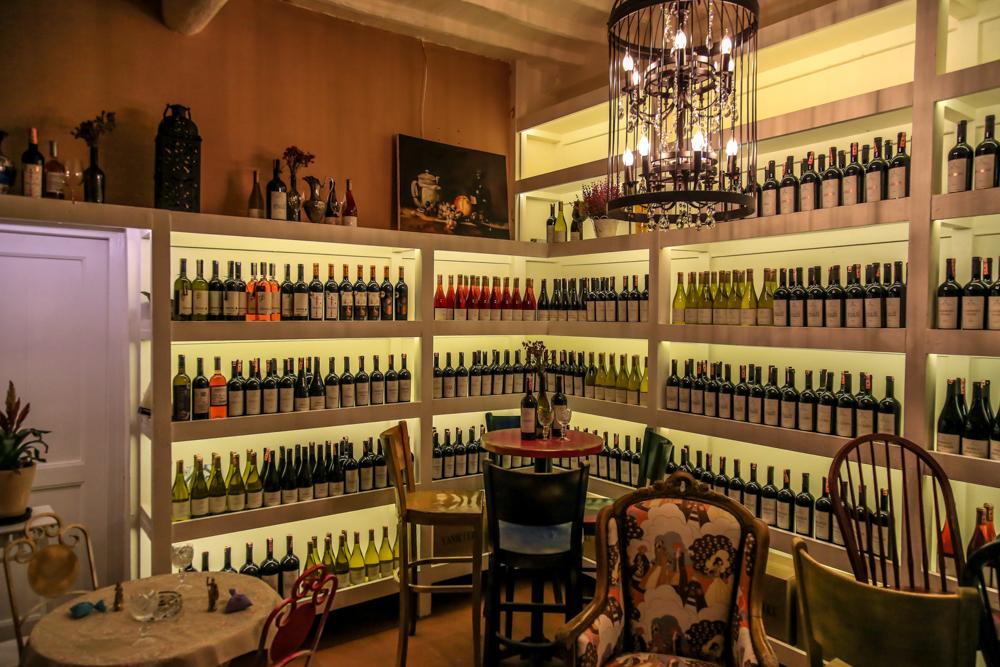 Arven Şarap Evi