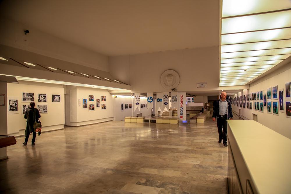 İzmir Resim ve Heykel Müzesi
