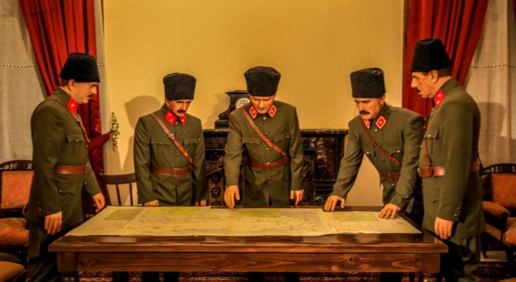 İzmir Atatürk Müzesi