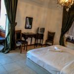 Hotel Nish Oda