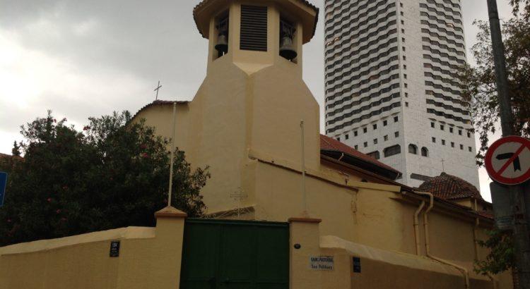 Saint Polycarpe Kilisesi