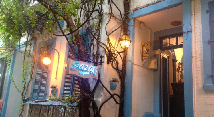 Sazaki Restoran