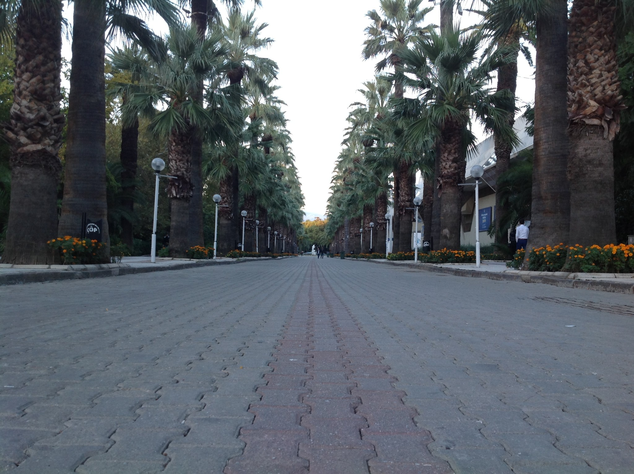 İzmir Fuar Alanı