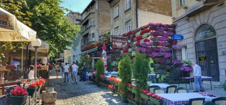 Belgrad Gezisi Sırbistan