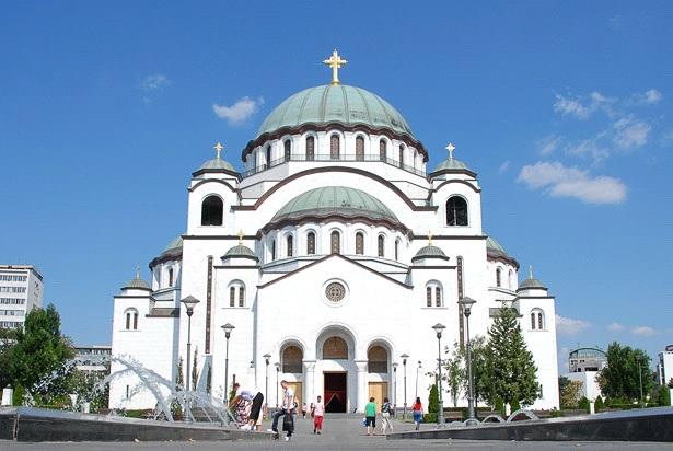 St. Sava