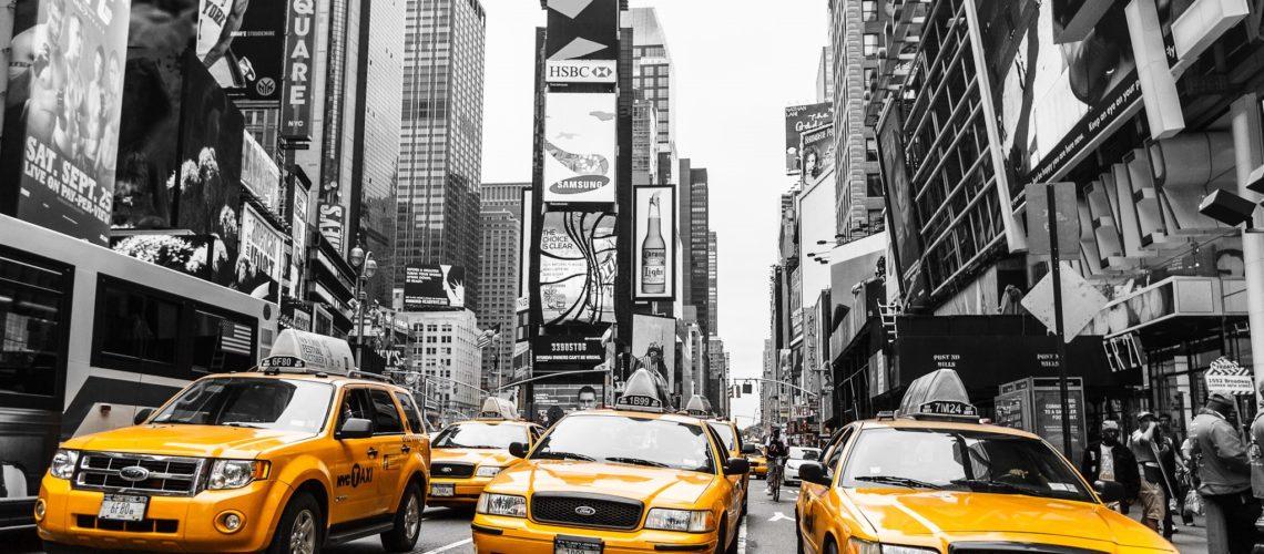 Amerika Turu : Ucuz Ve Kolay Kendin Yap Rehberi
