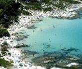 Halkidiki'de Bir Cennet Sarti