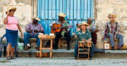 Küba Gezisi