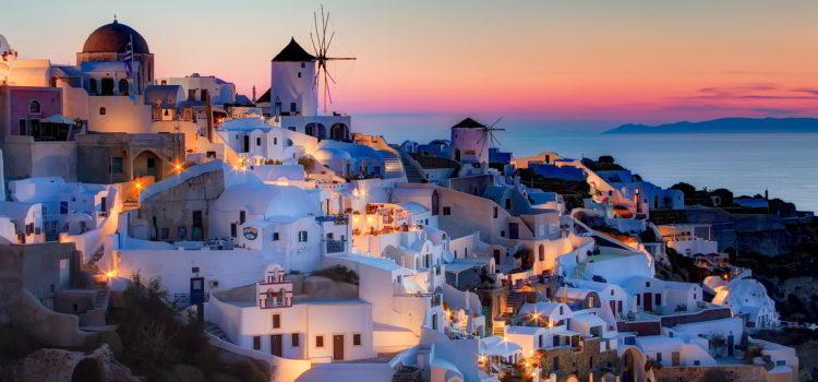 Bayramda Yunanistan ve Yunan Adaları Hap Bilgiler
