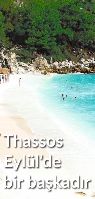 Thassos By Gezeceğiz.Com
